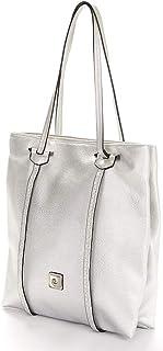 Pierre Cardin Damen-Einkaufstasche aus Kunstleder