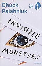 """invisible monsters chuck palahniuk, Fine dell'elenco """"Ricerche correlate"""""""