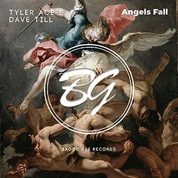 Angels Fall Feat. Kieron A Gore