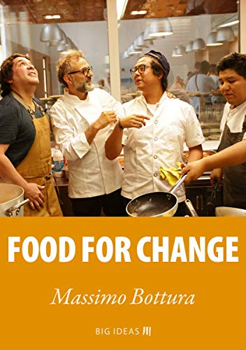 Food for change (Big Ideas Vol. 9)