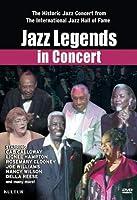 Jazz Legends in Concert [DVD] [Import]