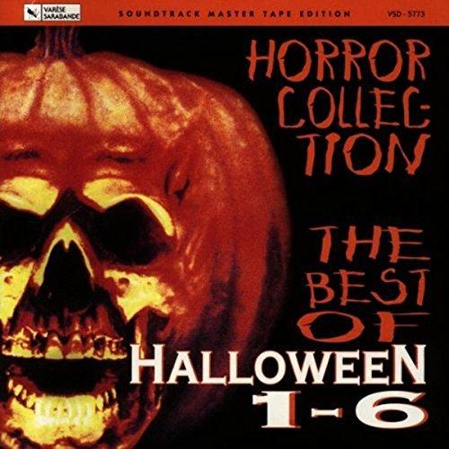 Best of Halloween 1-6