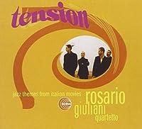 Tension by GIULIANI QUARTETTO ROSARIO