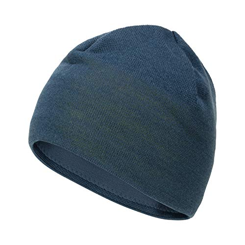Mammut Tweak Beanie, Wing Teal-Blazing, one Size