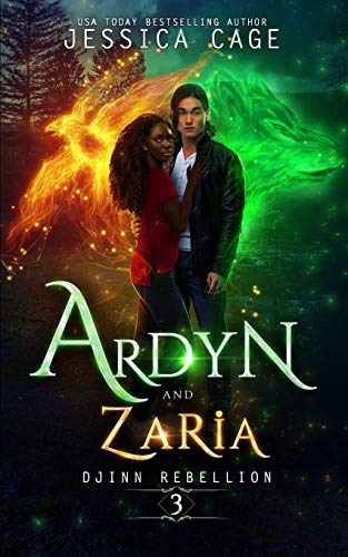 Ardyn & Zaria