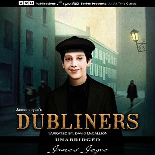 Dubliners Titelbild