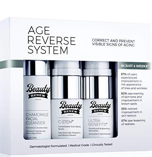 Reverse Rosacea - Purely Organic Face Cream Best Rosacea Treatment
