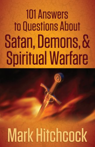 101 Answers to Questions About Satan, Demons, and Spiritual Warfare (English Edition)