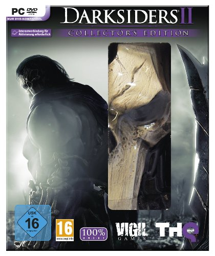 Darksiders II - Collector's Edition