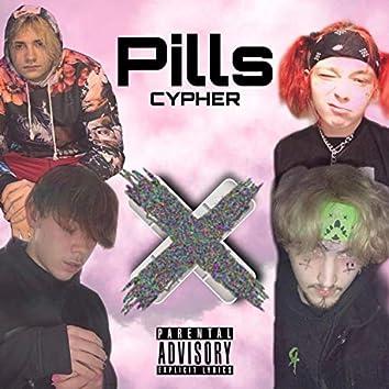 PILLS CYPHER