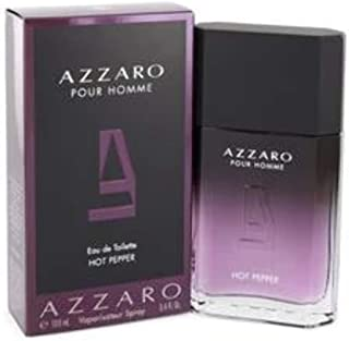 AZZARO POUR HOMME HOT PEPPER EDT 100ML