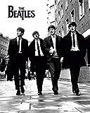 Die Beatles Mini-Poster, 41x50