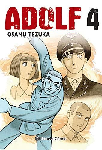 Adolf Tankobon nº 04/05 (Spanish Edition)