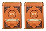Harney & Sons Caffeinated Hot Cinnamon Sunset Black Tea with Orange and Cloves 20 Count Pack Of 2