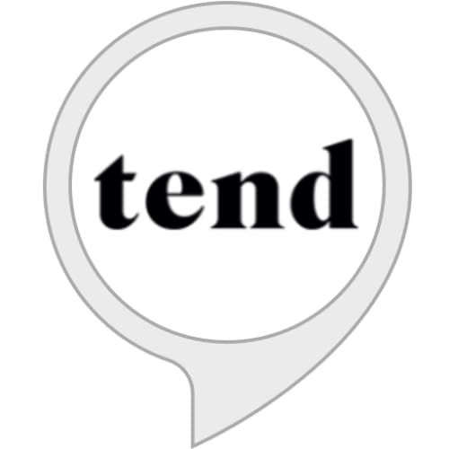 Tend Secure Cameras and Events