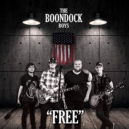 The Boondock Boys