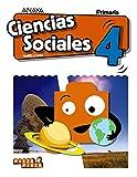 Ciencias Sociales 4. (Pieza a Pieza)