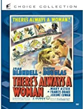 There's Always A Woman