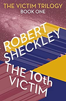 The 10th Victim by [Robert Sheckley]