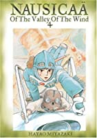 Nausicaa of the Valley of the Wind 4 (Nausicaae of the Valley of the Wind)