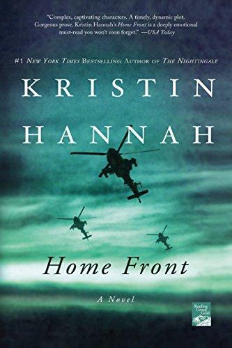 Home Front: A Novel by [Kristin Hannah]