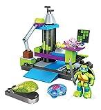 Mega Construx Teenage Mutant Ninja Turtles Factory Battle