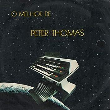 O Melhor de Peter Thomas