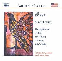 Selected Songs (2001-11-20)