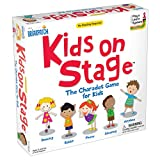 University Games Unv01214 Kids On Stage Charades Game