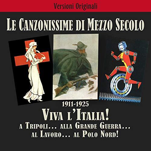 Vittorio Emanuele III al fronte