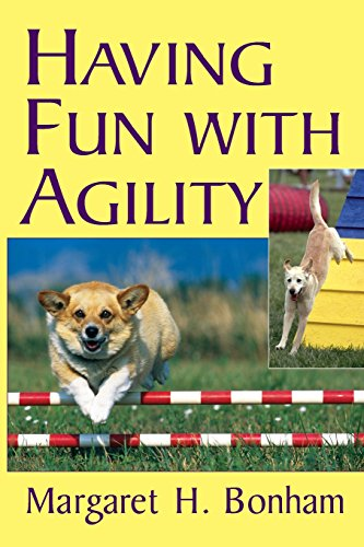Having Fun With Agility (Howell Dog Book of...