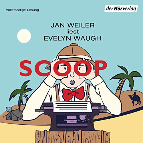 Scoop (German version) cover art