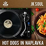 Hotdogs on Náplavka