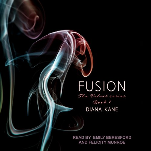 Fusion  By  cover art
