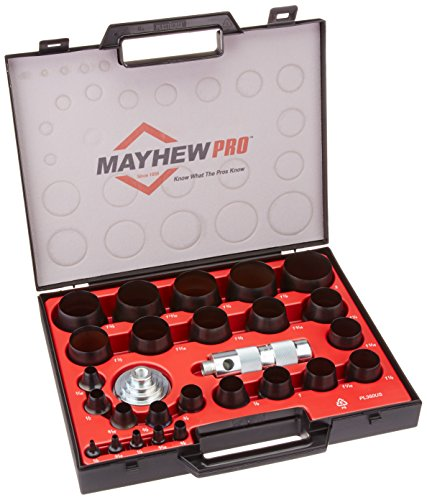 The Mayhew Pro SAE Hollow Set
