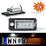 Iluminación led para matrícula. Do!LEDc01-5050