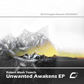 Unwanted Awakens EP