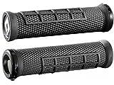Odi Grips Elite Flow Lock-On Agarres - Accesorios para Bicicletas (13 cm, 2 Pieza(s))