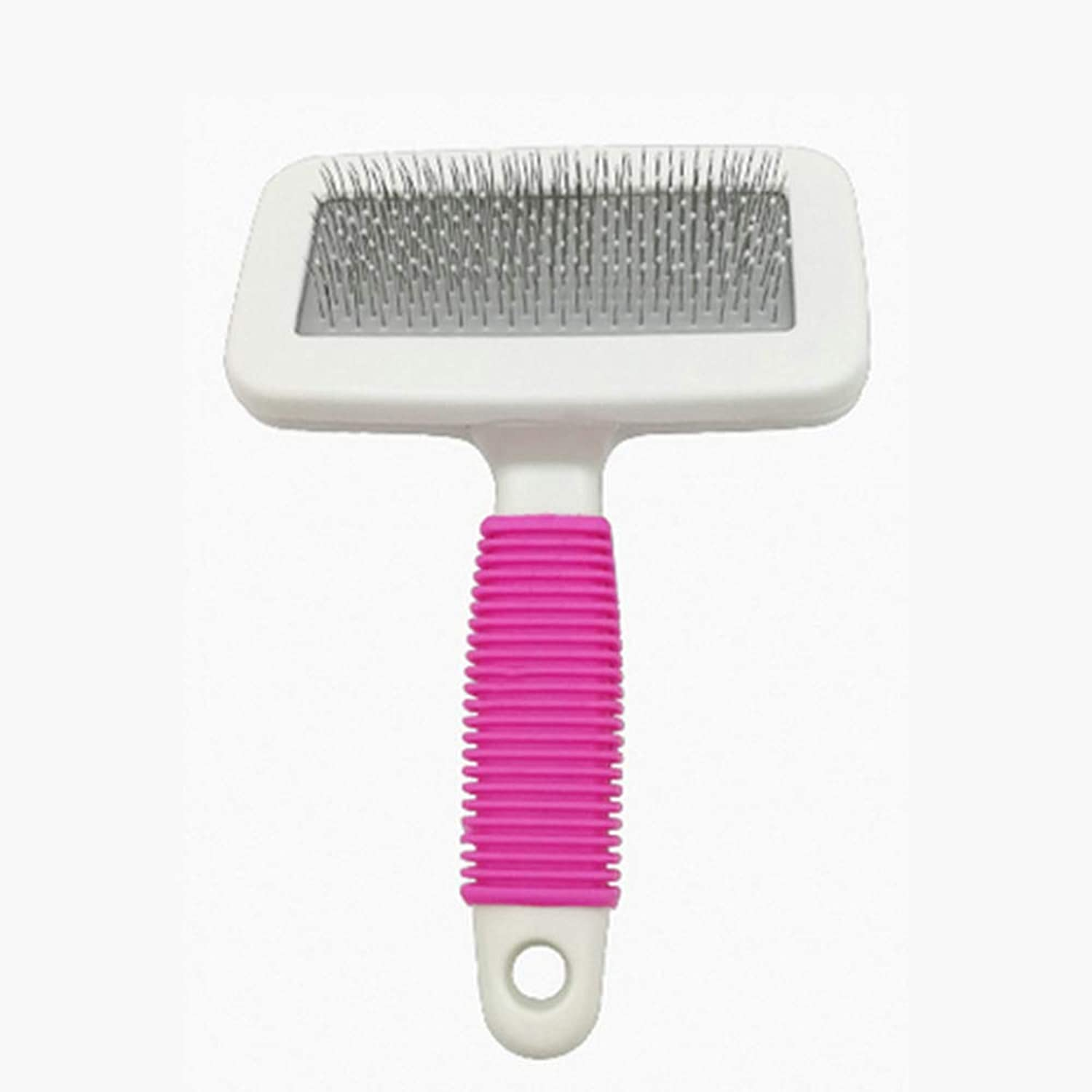 Pet Grooming Brush Dog Cat Needle Comb golden Hair Large Dog Supplies Hair Removal Brush