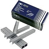 5000 Unid. SBS Grapas Tipo 53 10mm Staples Grapas para grapadora Abrazaderas
