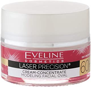 Eveline Laser Therapy Total Lift 60+ Day and Night Cream, 50 ml