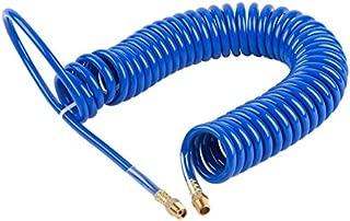 Kobalt 25' Blue Recoil Air Hose SGY-AIR157
