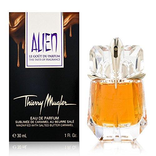 Thierry Mugler Alien Taste of Fragrance Eau de Parfum Spray for Women, 1 Ounce