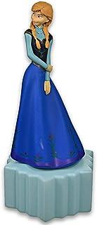Disney Anna Frozen Shower Gel Bubble Bath For Kids, 300 ml