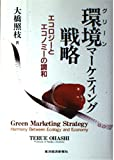 環境(グリーン)マーケティング戦略―エコロジーとエコノミーの調和