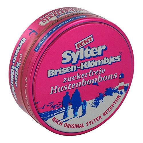 ECHT SYLTER Brisen Klömbjes zuckerfrei 70 g
