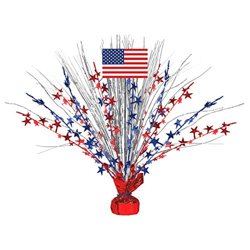 Patriotic Party Spray