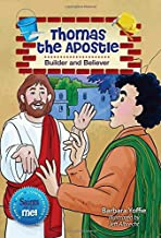 Thomas the Apostle: Builder and Believer (Saints and Me! Saints for Communities)