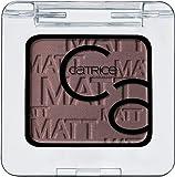 Catrice Art Couleurs Eyeshadow, Lidschatten, Nr. 050 Taupe Addict, violett, langanhaltend, matt, vegan,...