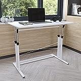 Flash Furniture Height Adjustable (27.25-35.75